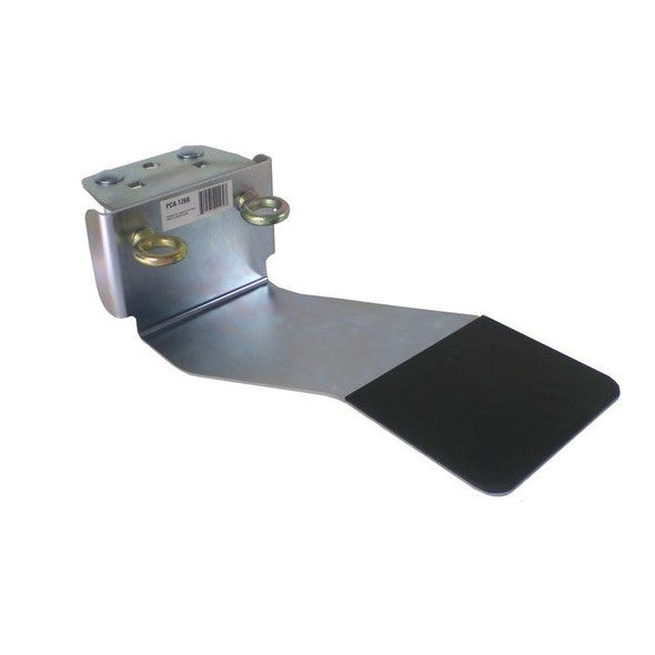 Winch Support Plate