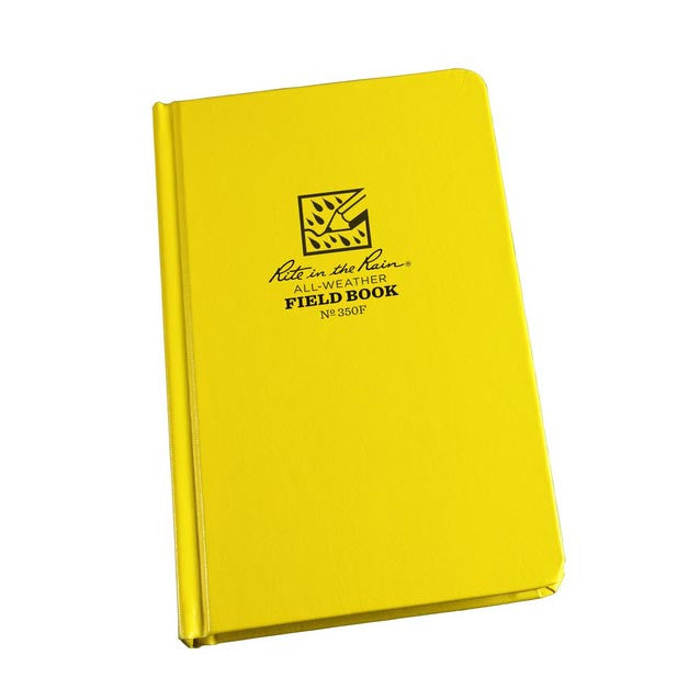 A Yellow Bound Book