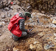 Mineral Exploration & Environmental Science