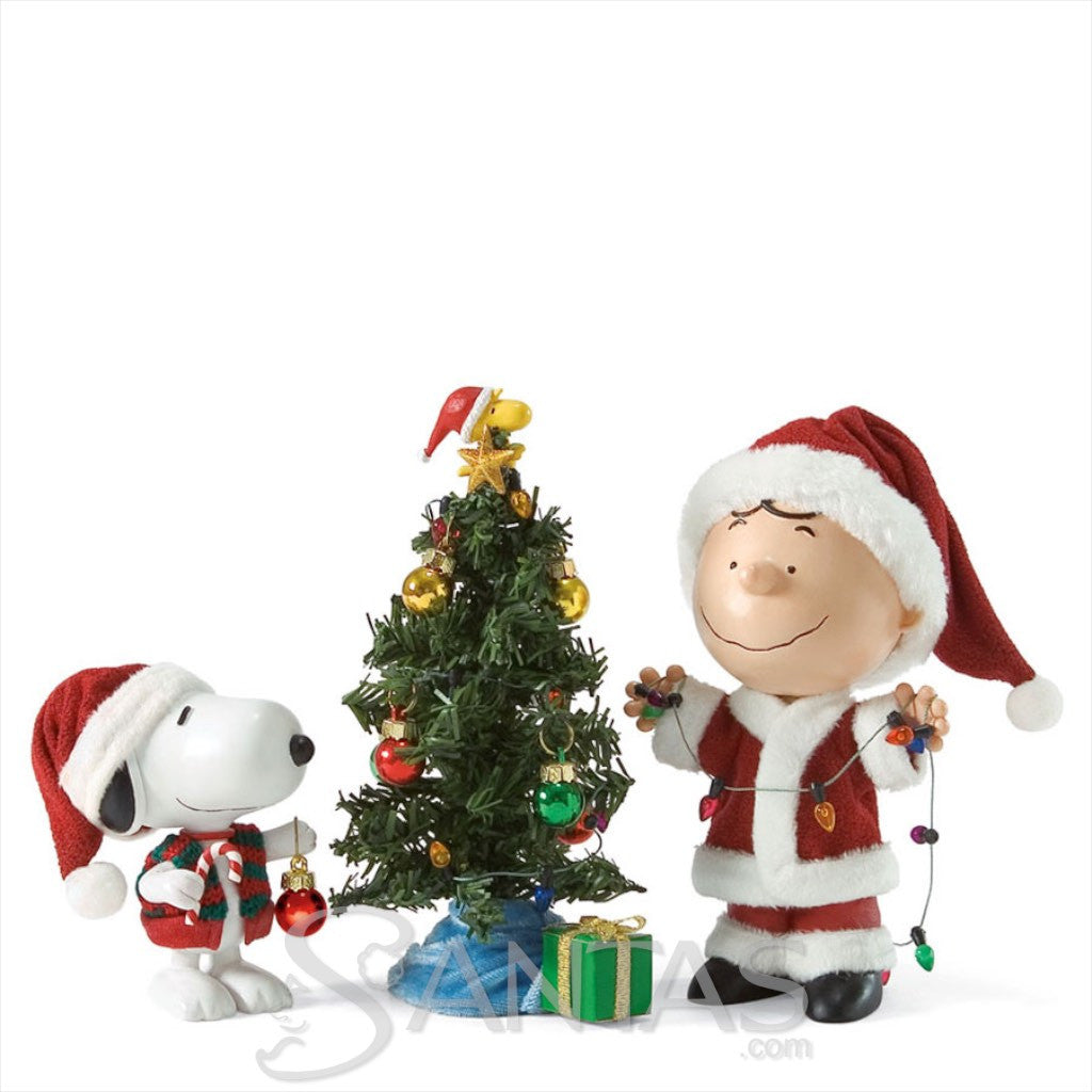charlie brown and snoopy merry christmas - Snoopy Merry Christmas Images