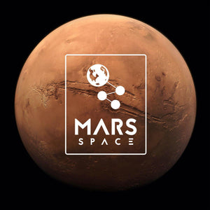 Ten Acres of Land on Mars - Mars Space