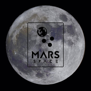 One Hundred Acres of Lunar Land - Mars Space