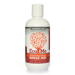 Dishwasher Rinse Aid - Fragrance Free