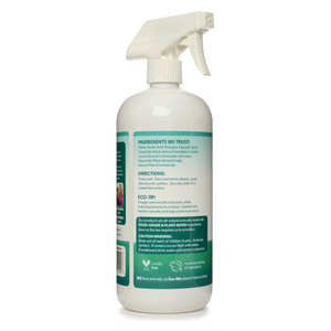 Glass Cleaner - Herbal Mint