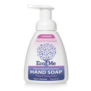 Foaming Hand Soap - Lavender