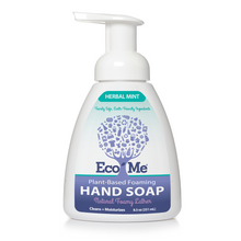 Load image into Gallery viewer, Foaming Hand Soap - Herbal Mint