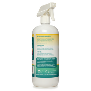 Tub & Tile Cleaner - Lemon Fresh