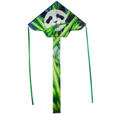 "Panda 45"" Fly-Hi Kite"