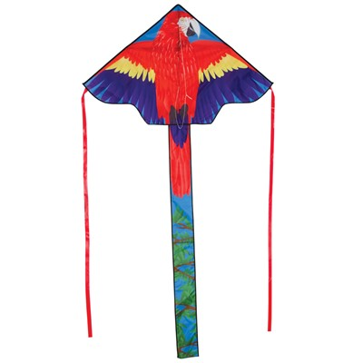 "Parrot 45"" Fly-Hi Kite"