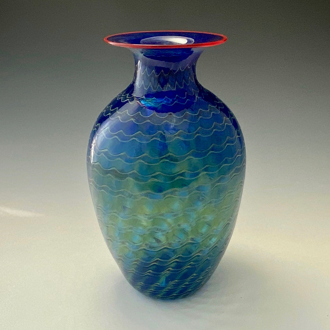 Turkish Blend Vase