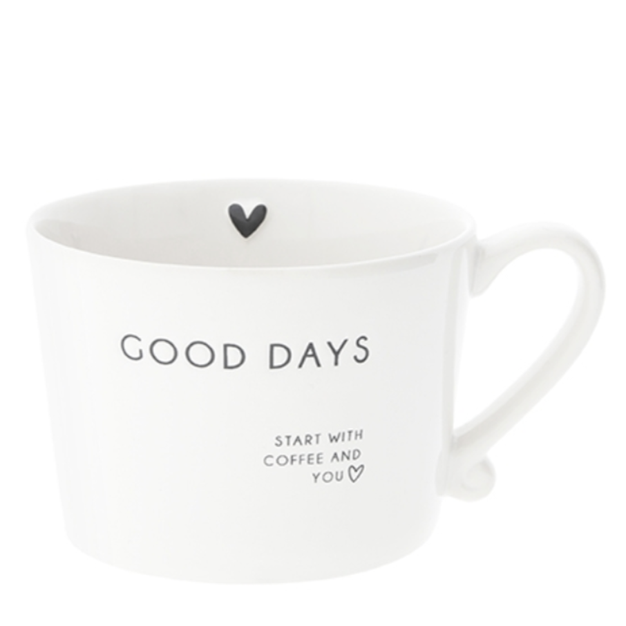 Tasse GOOD DAYS