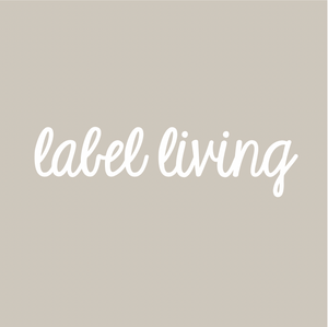Gutschein label living CHF 90.-