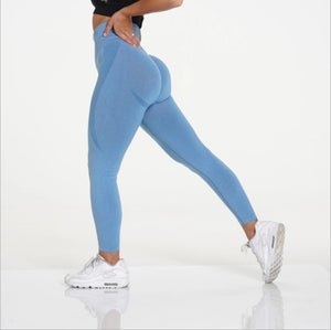 Sport Women Fitness Push Up Yoga Pants