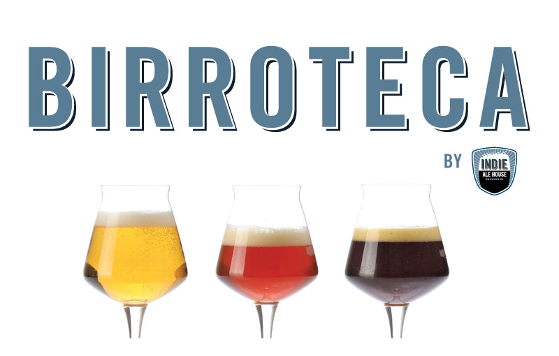 Birroteca by Indie Ale House