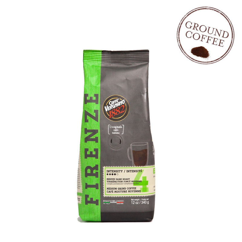 Firenze Ground Caffe 340gr