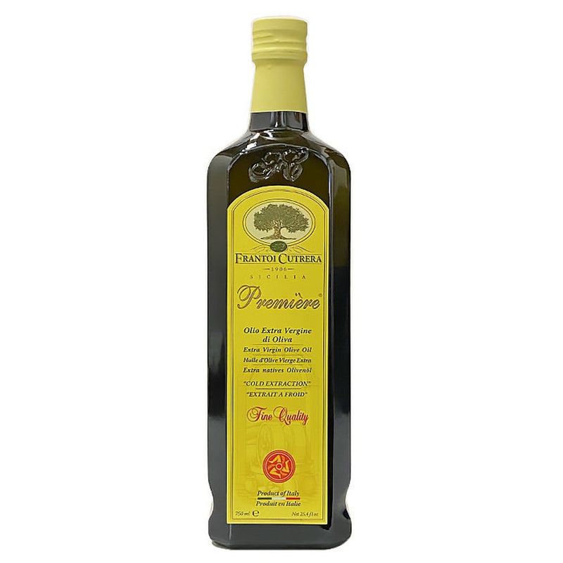 Premiere Extra Virgin Olive Oil 750 ml