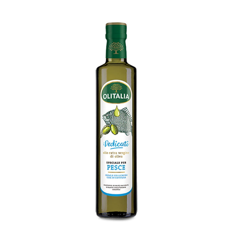 Extra Virgin Olive Oil For Fish
