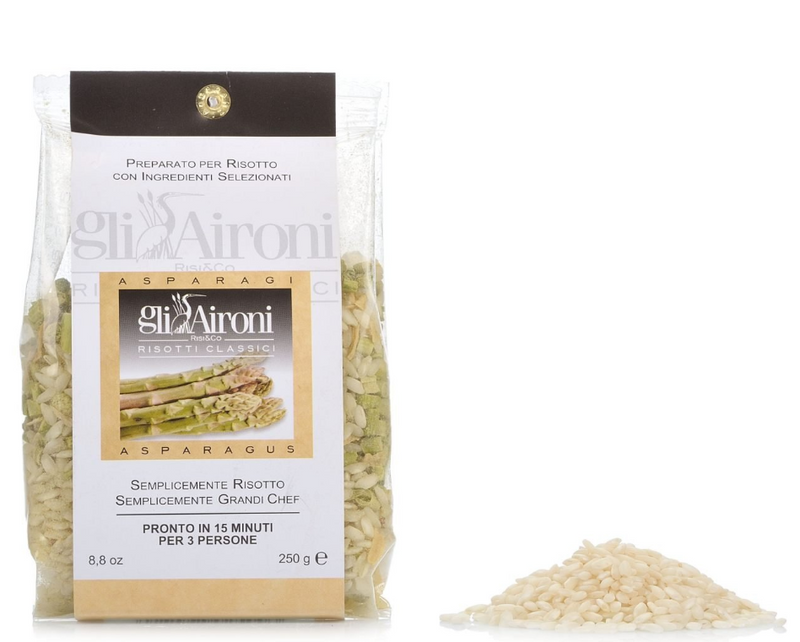 Asparagus Risotto Mix-250 g