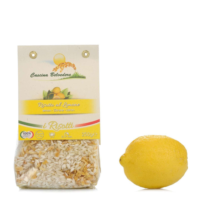 Lemon Risotto-250 g