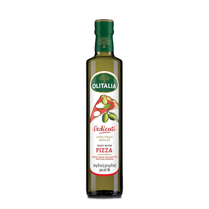 Extra Virgin Olive Oil For Pizza