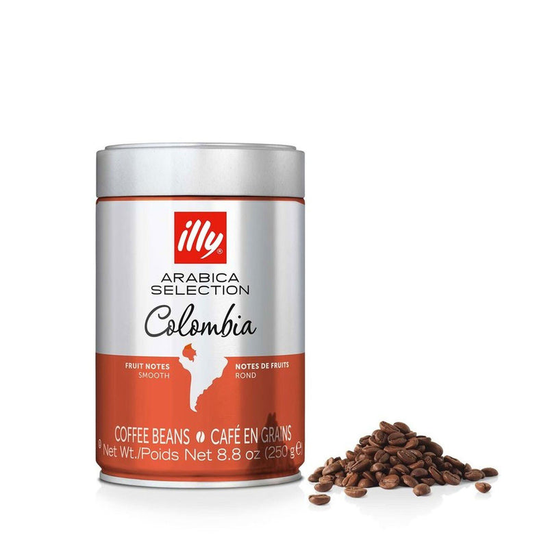 Selection Colombia Beans 250gr