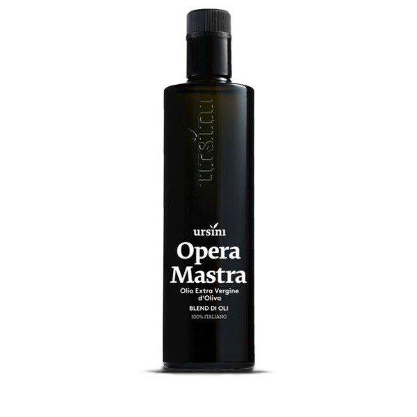 Opera Mastra Extra Virgin Olive Oil