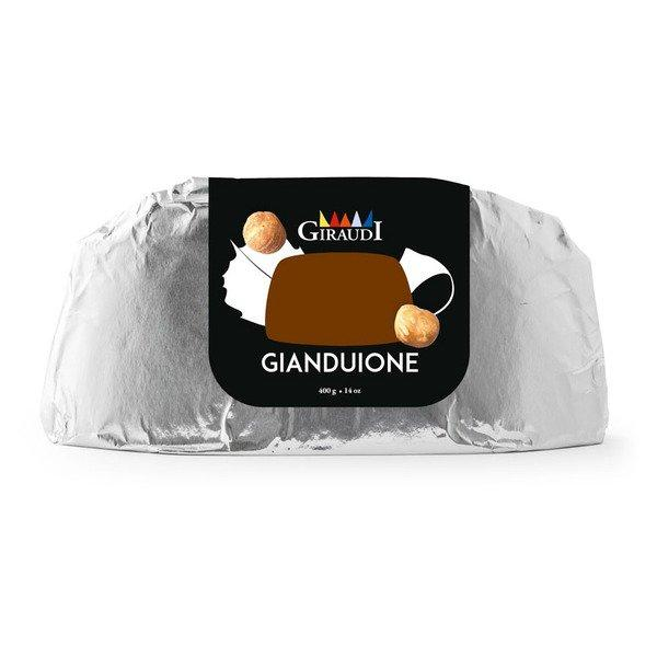 Gianduione Chocolate & Hazelnut