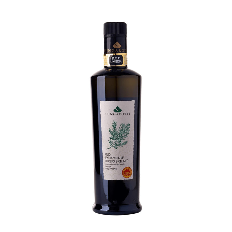 Dop Extra Virgin Olive Oil