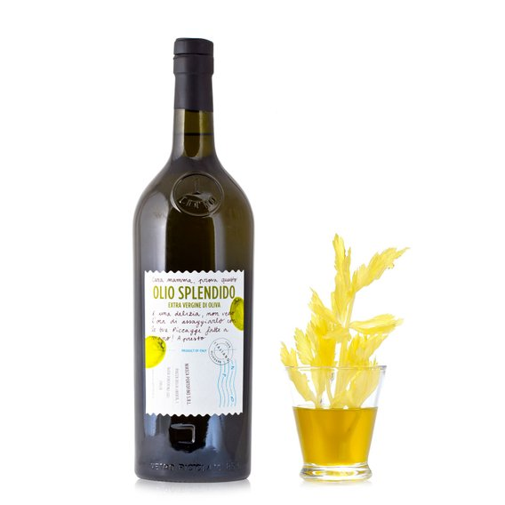 Splendido Extra Virgin Olive Oil