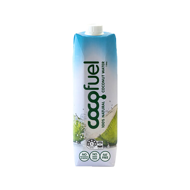 Cocofuel By PARKERS, 1L | 12 Pack