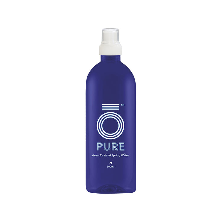 O Pure Still Water, 500ml | 24 Pack