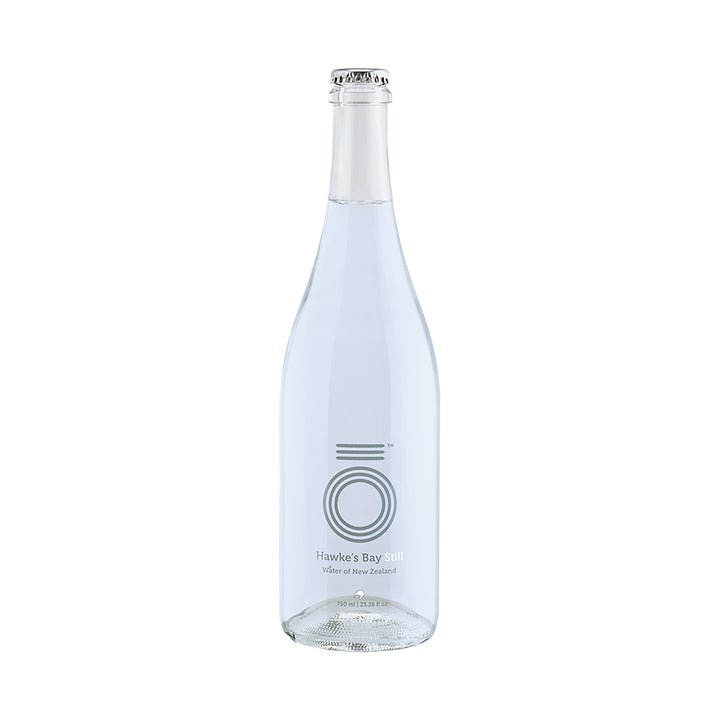 O Pure Water, 750ml | 12 Pack