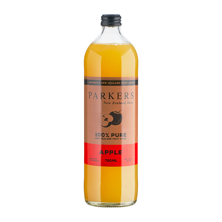 Parkers Juice, 750ml | 12 Pack
