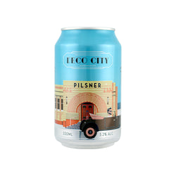 Deco City 1931 Beer | 24 Pack
