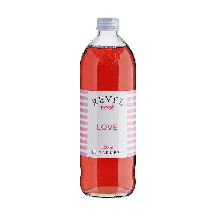 Revel Rose, 500ml | 12 Bottles