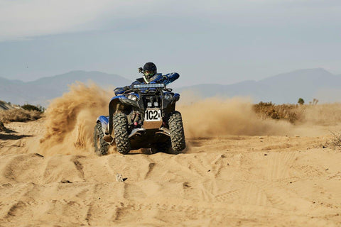 Team Dietrich Racing at Baja 1000