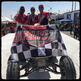 2017 San Felipe 250 Competitive Quad Class Winners