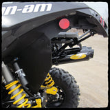 Can Am Maverick 1000 UTV 3/4 Dual Exhaust System