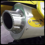 Suzuki RM-Z450 Full Single Exhaust System