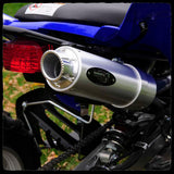 Yamaha Raptor 250 ATV Full Single Inframe Exhaust System