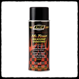 DEI High Temp Silicone Coating - Black
