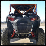 Polaris RZR 900 Dual Exhaust System for 2015/2016 Models