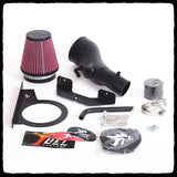 Yamaha Raptor 700 Single System Fuel Customs / DynoJet Big 3 Package for 2015-2017 Models