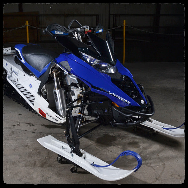 Yamaha Viper Snowmobile Exhaust System Barker S Exhaust