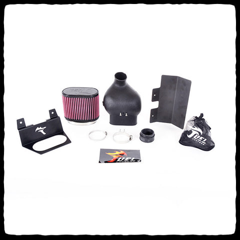 Fuel Customs Intake System for 2006-2011 LTR 450 Models