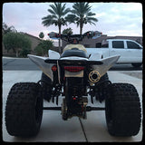 Honda TRX 450 06+ with ROUND can 2