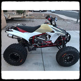 Honda TRX 450 06+ with ROUND can 3