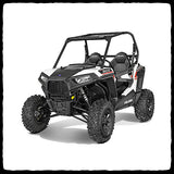 RZR 900 Full Dual Exhaust System 2015 Models