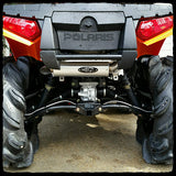Barker's Exhaust System for Polaris Sportsman 850