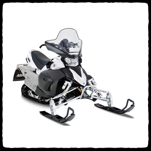 Yamaha Phazer Snowmobile Slip On Exhaust System